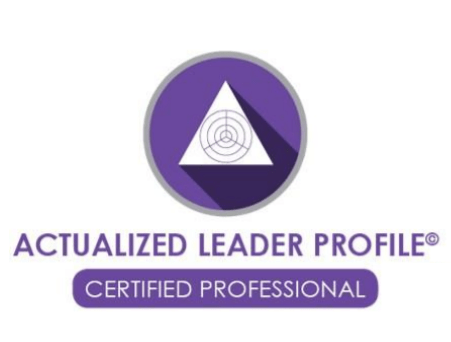 Anna Esther : Actualized Leader Certified Professional